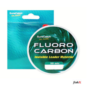 Sure Catch Flouro Carbon